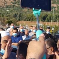 المحكمة تمدد العزل الانفرادي على الشيخ رائد صلاح 6 أشهر