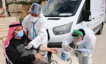 الصحة الفلسطينيّة: 18 وفاة و2300 إصابة جديدة بكورونا