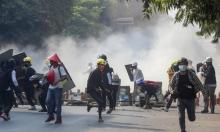 انقلاب ميانمار: 38 قتيلا بالاحتجاجات والزعيمة المخلوعة بمكان مجهول