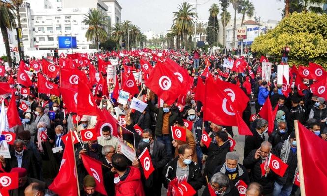تونس: السجن 6 أشهر بحق ناشطة نسويّة