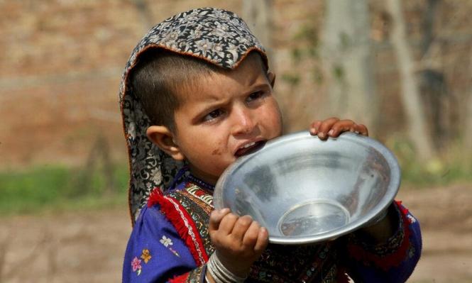 قُرابة 20% من المواد الغذائيّة تهدر بالعالم