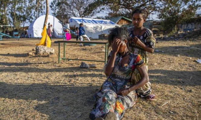 """""""جرائم حرب"""": الأمم المتحدة تدعو إلى فتح تحقيق في نزاع تيغراي"""