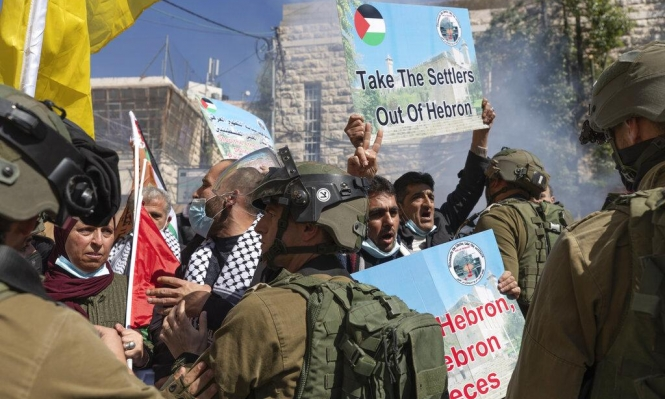 إسرائيل تهدد مرشحي حماس بالضفة لمنع خوضهم الانتخابات التشريعية