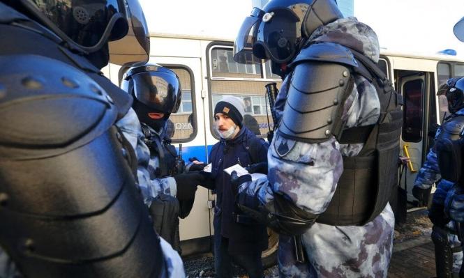 روسيا: إحباط هجوم على مرافق طاقة