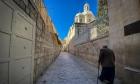 المجلس الأرثوذكسي في فلسطين والأردن: