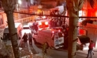طمرة: اتهام شاب بعد جريمة الشرطة واستشهاد أحمد حجازي