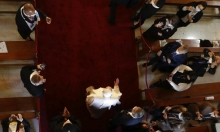 من العراق: البابا يدعو إلى وقف العنف والتطرّف