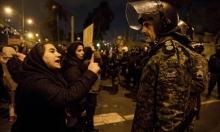 """الأمم المتحدة: إيران استخدمت """"قوّة فتّاكة"""" ضد تظاهرات"""