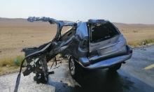 مصر: مصرع 20 شخصًا في حادث سير