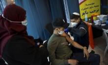 الجمعة: محطات فحوص وتطعيم ضد كورونا