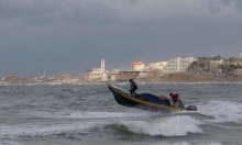 غزة: إصابة صيّاديْن برصاص بحرية الاحتلال قبالة شاطئ بيت لاهيا