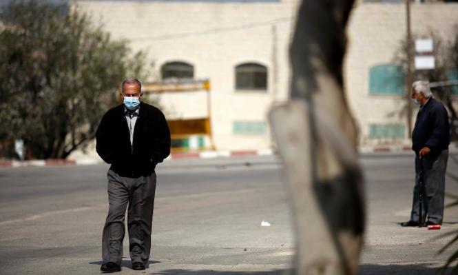 كورونا في القدس: وفاتان وقرابة 500 إصابة