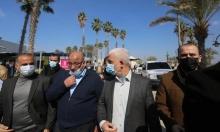 جولة حوار فلسطيني جديد منتصف آذار
