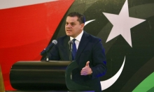 ليبيا: الدبيبة يقترح حكومة وحدة واسعة