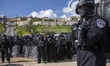 بولس: لا يمكن تغيير سياسة الشرطة دون تغيير بنيويّة الدولة