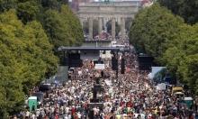 النمسا: الآلاف يتظاهرون ضد قيود كورونا
