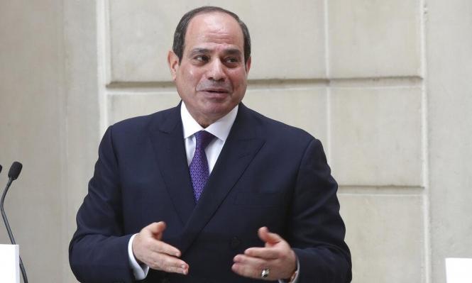 """السيسي والبرهان يؤكدان رفض أي إجراءات """"أحادية"""" حول سد النهضة"""