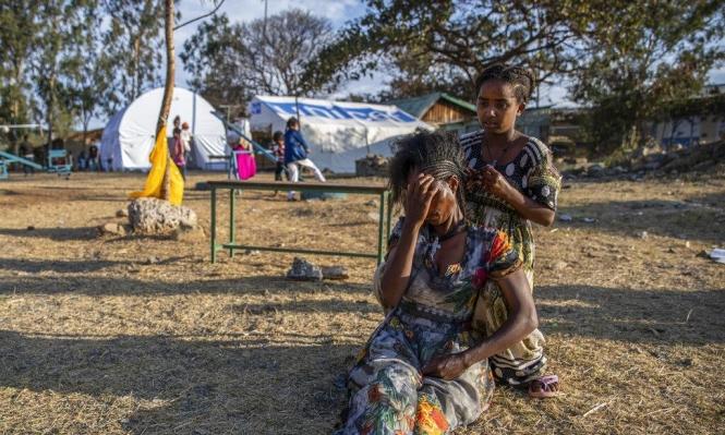 الصين وروسيا تمنعان إصدار بيان دولي لإنهاء العنف في تيغراي
