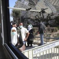 كورونا المجتمع العربي: 5 آلاف إصابة جديدة و30 وفاة في أسبوع