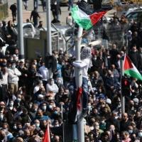 أم الفحم وآذار الفلسطينيّ