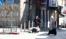 الضفة الغربية: فيروس كورونا يتفشى وقرار بإغلاق محافظة طولكرم