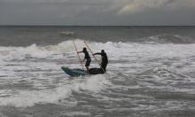 كتائب القسام تعلن فتح تحقيق في ملابسات استشهاد ثلاثة صيادين
