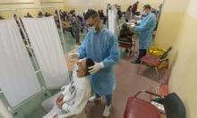الاحتلال يبدأ تطعيم العمال الفلسطينيين الإثنين في المعابر