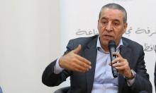 حسين الشيخ: فتح ستشكّل حكومة وحدة وطنيّة.. وقائمة واحدة للحركة