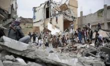 الحوثيون يطلقون 5 طائرات ملغمة والسعودية تقصف مأرب