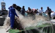 قذيفة استهدفت مراكبهم: استشهاد 3 صيادين قبالة شاطئ خان يونس