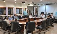 فشل إقرار ميزانية العام 2021 لمجلس كفر مندا للمرة الثالثة