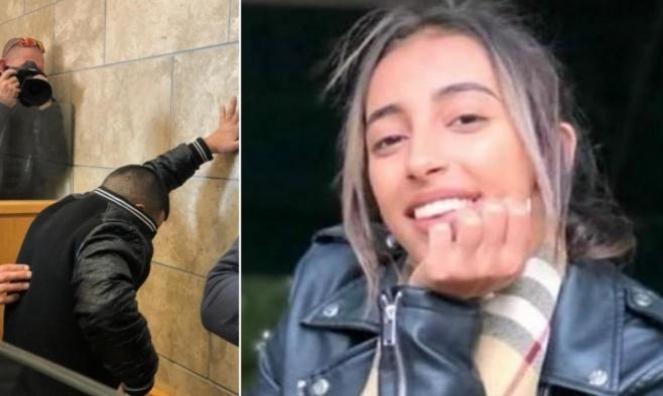 الجش: إدانة شاب وقاصر بقتل الشابّة يارا أيّوب