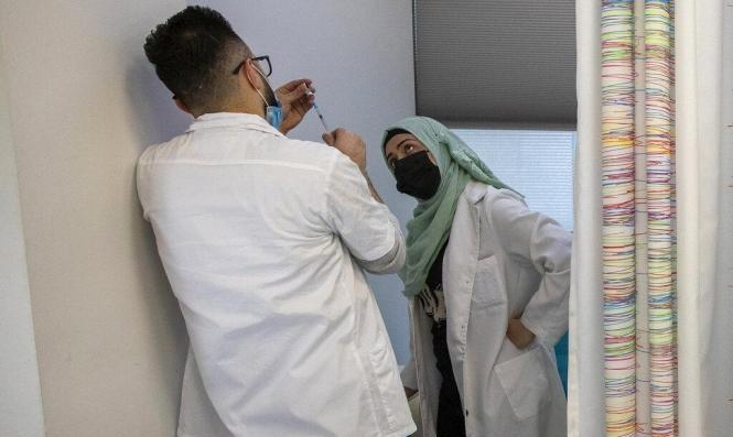 5 وفيات و261 إصابة جديدة بكورونا في القدس