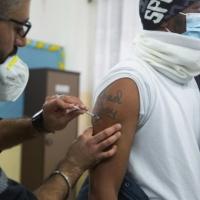 الصحة الإسرائيلية: نحو 1% ممن تلقوا الجرعة الثانية أصيبوا بكورونا