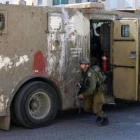 إصابتان برصاص الاحتلال إحداهما خطيرة جنوب بيت لحم