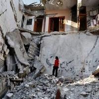 أرشيف الحرب في سورية يكافح للبقاء