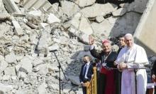 زيارة البابا إلى العراق؛ رهان دبلوماسيّ وأمنيّ وأمل بتحقيقمكاسب