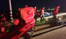 النقب: مصرع شاب من الضفة الغربيّة وإصابة آخرين بحادث طرق