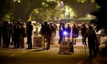 صحيفة: إيران مسؤولة عن التفجير قرب سفارة إسرائيل في نيودلهي