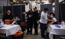 الصحة الإسرائيلية: 38 وفاة و2231 إصابة بكورونا الأحد