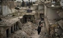 """سورية: هل تتحوّل محافظة إدلب إلى """"قطاع غزة جديد""""؟"""