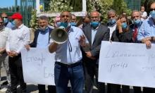 انتخابات الكنيست: اللجنة القطرية تُوَجِّه نداءً للتَّهدِئة ولتحمُّل المسؤوليات