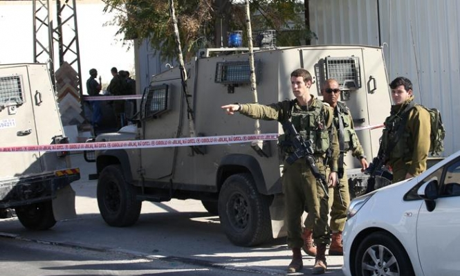 اعتقال فلسطينية بزعم اقتحام مستوطنة ومحاولة تنفيذ عملية طعن