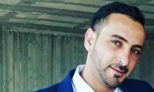 مصرع شاب إثر سقوط رافعة شوكية عليه في دير قديس