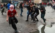 العراق: جرحى إثر دهس متظاهرين يطالبون بوظائف في الناصريّة