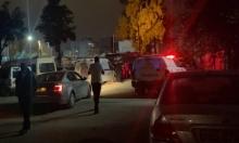 """قتل فتى في جلجولية: الجريمة """"ارتُكِبت على بُعد 50 مترا من مركز الشرطة"""""""