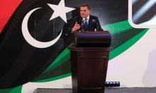 البرلمان الليبي يستأنف عملية منح الثقة لحكومة الدبيبة الأربعاء