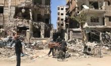 10 سنوات من الحرب السورية.. أرقام ومعطيات
