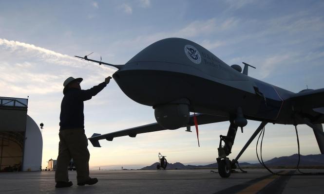 بايدن يقيد الهجمات بطائرات مسيرة خارج أفغانستان وسورية والعراق