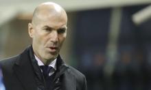 زيدان يحضر مفاجأة لجمهور ريال مدريد